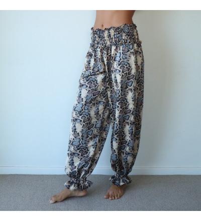 Harlequin Pant